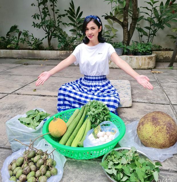Cuộc đời của Người đẹp Tây Đô Việt Trinh: Minh tinh lẫy lừng mà tình duyên lận đận, phải trả giá vì tính háo thắng - Ảnh 10.