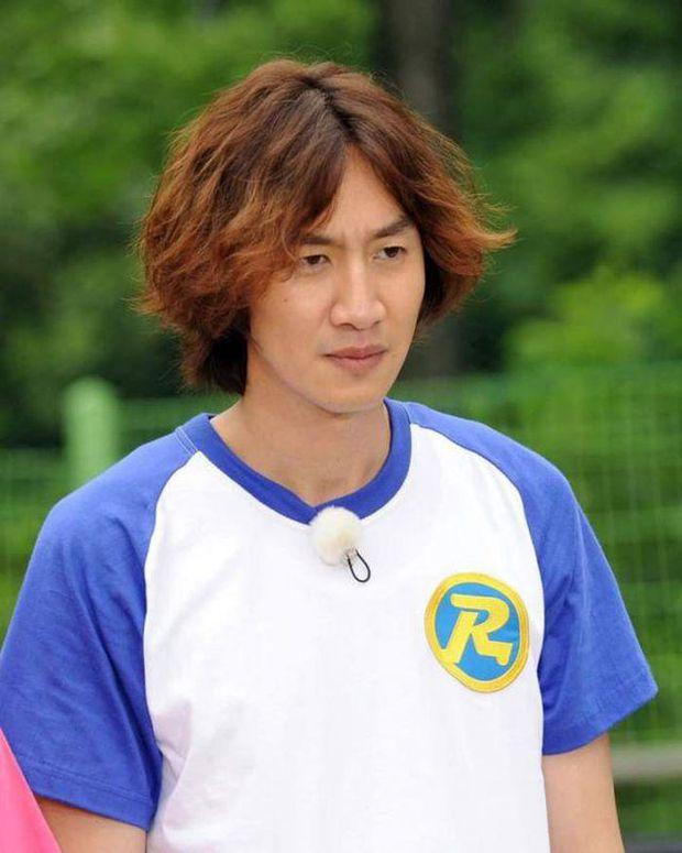 Lee Kwang Soo và hành trình lột xác ngoạn mục sau 11 năm tại Running Man - Ảnh 10.