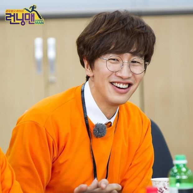 Lee Kwang Soo và hành trình lột xác ngoạn mục sau 11 năm tại Running Man - Ảnh 9.