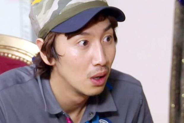 Lee Kwang Soo và hành trình lột xác ngoạn mục sau 11 năm tại Running Man - Ảnh 5.