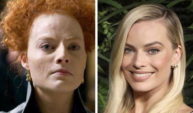 6 lần sao Hollywood tự hủy nhan sắc để đóng phim: Cate Blanchett mọc lông mũi dài thượt, Tom Cruise cũng phát phì - Ảnh 5.