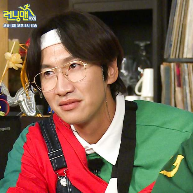 Lee Kwang Soo và hành trình lột xác ngoạn mục sau 11 năm tại Running Man - Ảnh 11.