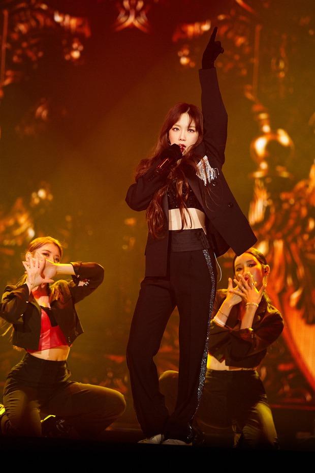 Knet chọn main vocal nhảy giỏi của Kpop: Xuất hiện 5 đại diện SM, BLACKPINK và BTS có được gọi tên? - Ảnh 2.