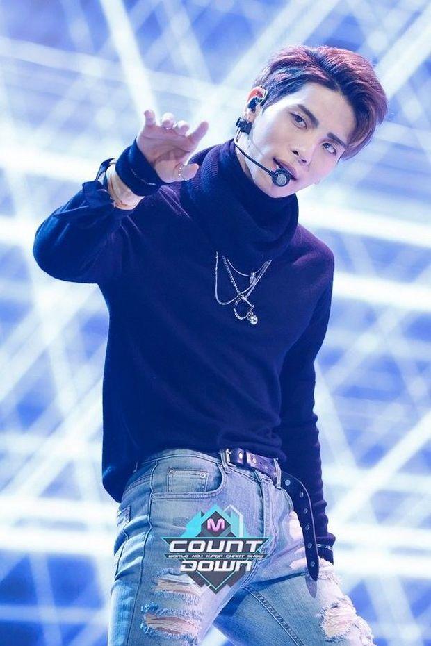 Knet chọn main vocal nhảy giỏi của Kpop: Xuất hiện 5 đại diện SM, BLACKPINK và BTS có được gọi tên? - Ảnh 4.