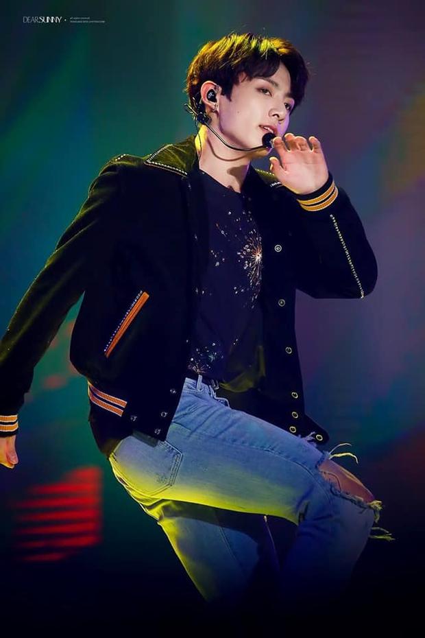 Knet chọn main vocal nhảy giỏi của Kpop: Xuất hiện 5 đại diện SM, BLACKPINK và BTS có được gọi tên? - Ảnh 12.
