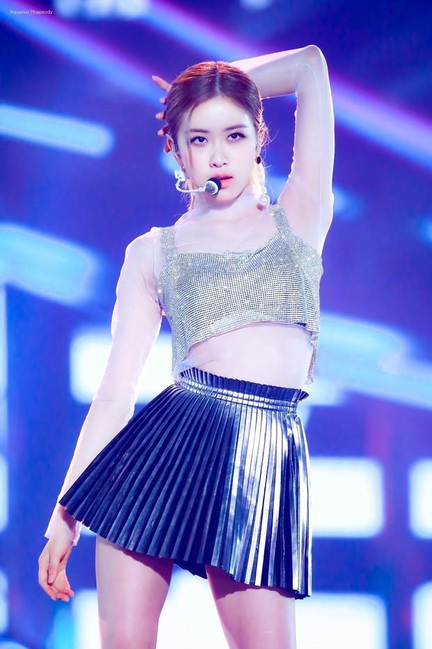 Knet chọn main vocal nhảy giỏi của Kpop: Xuất hiện 5 đại diện SM, BLACKPINK và BTS có được gọi tên? - Ảnh 17.