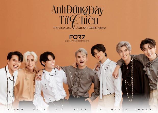 Boygroup Vpop vừa debut đã gây tranh cãi: MV đẹp trai nhưng hát yếu, vũ đạo hời hợt, biểu cảm đơ - Ảnh 2.