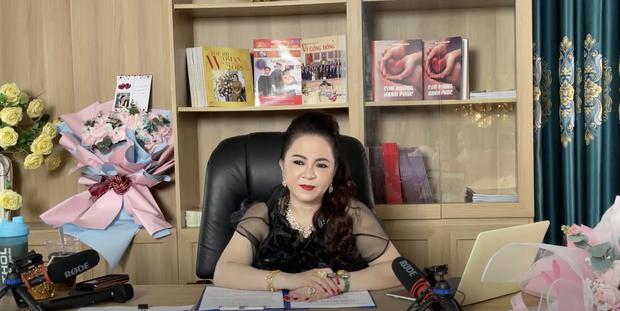 Bà Phương Hằng tiếp tục đặt lịch hẹn livestream ngày mai, sẽ tiết lộ thêm thông tin về NS Hoài Linh? - Ảnh 3.