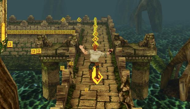Nhìn lại những tựa game mobile thời kỳ sơ khai 10 năm trước - khi đơn giản là chìa khóa dẫn tới thành công - Ảnh 5.