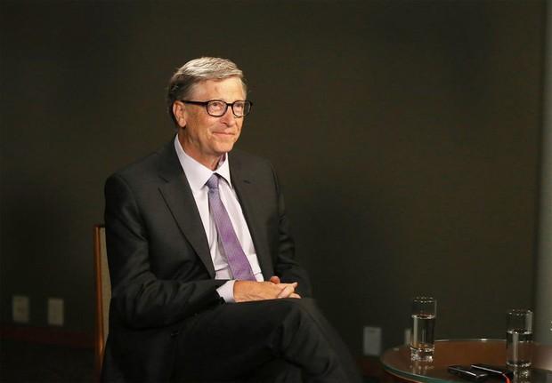Hai tuần đáng quên và nguy cơ đối với di sản của Bill Gates - Ảnh 1.