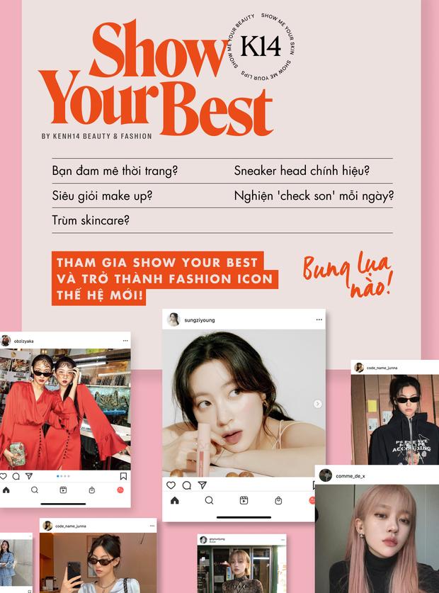 Này! Show Your Best - Cuộc thi thời trang và làm đẹp hot nhất hiện nay chính thức bắt đầu rồi đấy! - Ảnh 1.