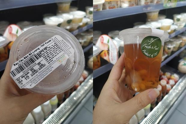 """Trời nóng vào siêu thị, shop tiện lợi """"mò"""" được cả chục món giải nhiệt hay ho: Từ trà khế cho tới nước nho khô - Ảnh 7."""