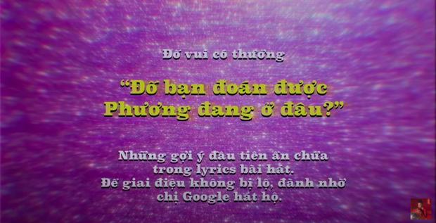 Ai biết Bích Phương đang ở đâu xin báo ngay, sao lại phải nhờ chị Google hát hộ thế này? - Ảnh 2.