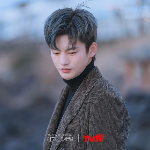 Park Bo Young sắp sửa bị anh Diệt cướp nụ hôn đầu, fan nhìn mà muốn tan chảy theo anh chị - Ảnh 3.