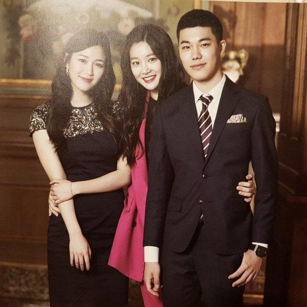 Profile bạn gái mới của Lee Seung Gi: Con gái Mama Chuê quyền lực, sự nghiệp mờ nhạt nhưng nhan sắc đúng chuẩn Hoa hậu - Ảnh 3.