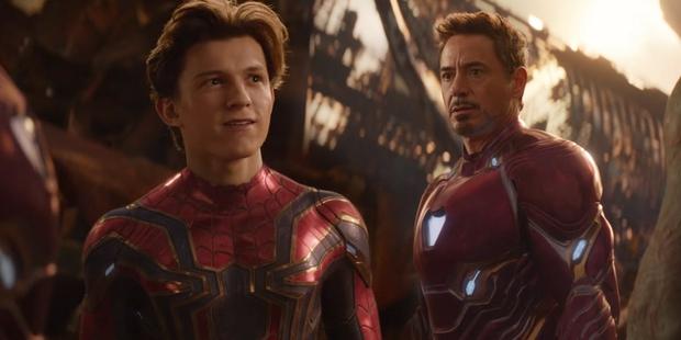 Không thể nhận ra nhóc tỳ Người Nhện Tom Holland trong Avengers ngày nào, visual soái khí và cơ bắp tuổi 24 mlem quá! - Ảnh 11.