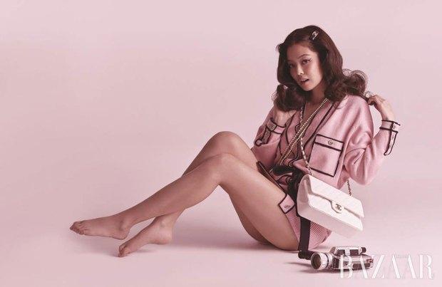 Hoá ra trong BLACKPINK, Jennie có tầm ảnh hưởng thời trang thấp nhất, lép vế cả Lisa? - Ảnh 5.