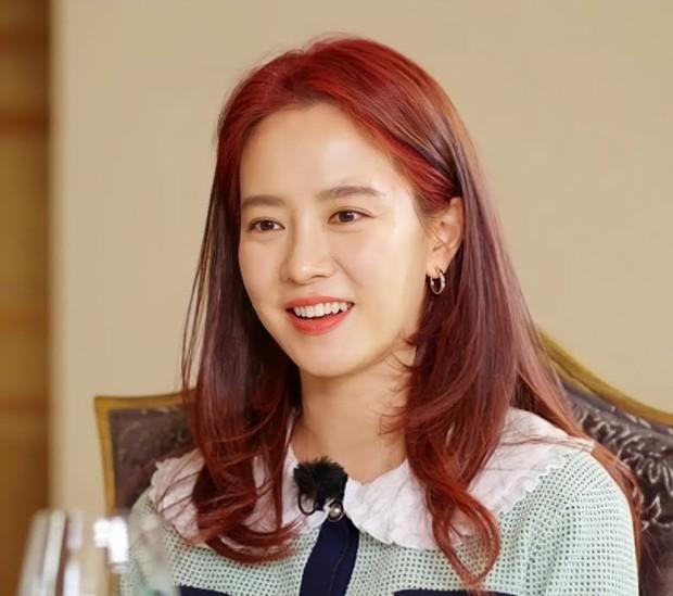 Mợ ngố Song Ji Hyo hiếm hoi tiết lộ hình mẫu lý tưởng, đặc điểm coi trọng nhất ở người bạn đời gây bất ngờ - Ảnh 4.