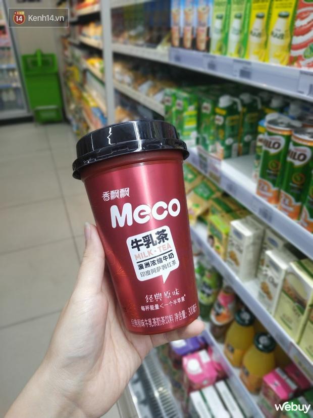 """Trời nóng vào siêu thị, shop tiện lợi """"mò"""" được cả chục món giải nhiệt hay ho: Từ trà khế cho tới nước nho khô - Ảnh 17."""