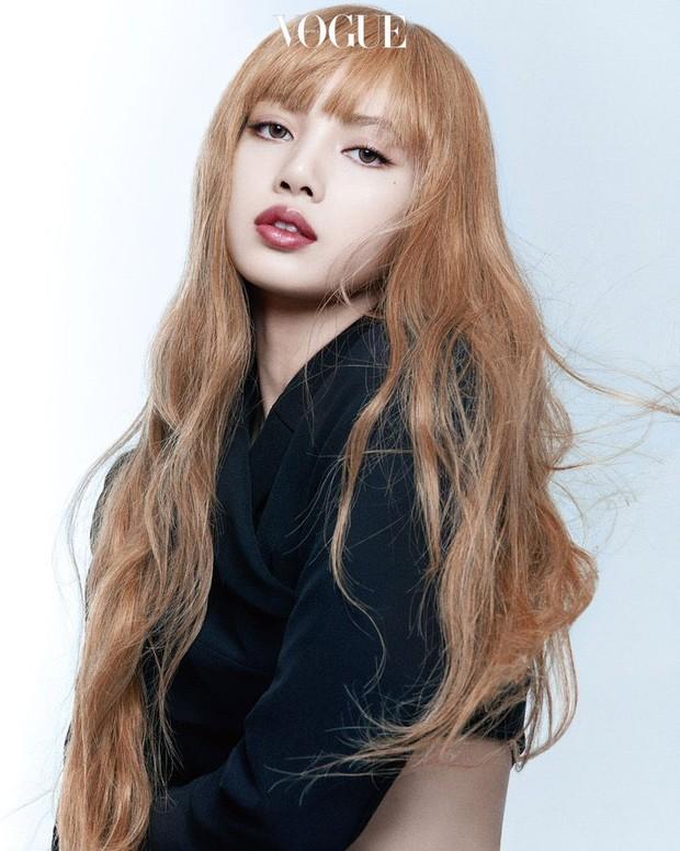 Lisa đích thân hé lộ về solo debut, sẽ có hẳn 1 album luôn nhé fan góp gạo dần là vừa! - Ảnh 3.