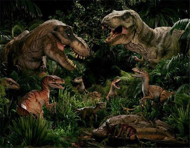 Loài khủng long đã đau đớn đến thế nào khi bị tuyệt chủng? Những giả thuyết đưa ra nằm ngoài sức tưởng tượng - Ảnh 1.