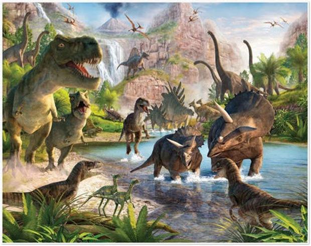 Loài khủng long đã đau đớn đến thế nào khi bị tuyệt chủng? Những giả thuyết đưa ra nằm ngoài sức tưởng tượng - Ảnh 2.