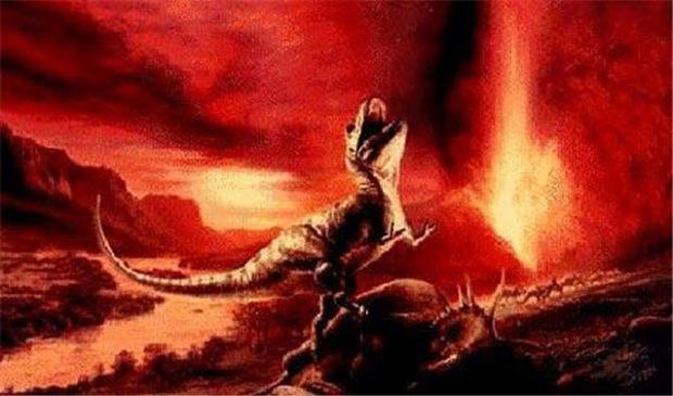 Loài khủng long đã đau đớn đến thế nào khi bị tuyệt chủng? Những giả thuyết đưa ra nằm ngoài sức tưởng tượng - Ảnh 6.