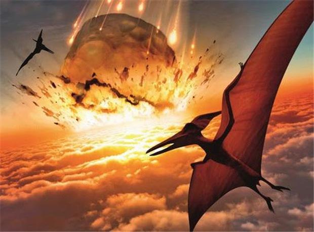 Loài khủng long đã đau đớn đến thế nào khi bị tuyệt chủng? Những giả thuyết đưa ra nằm ngoài sức tưởng tượng - Ảnh 4.