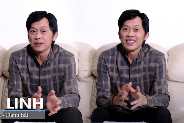 NÓNG: Nghệ sĩ Hoài Linh phẫu thuật tuyến giáp cách đây vài tháng - Ảnh 4.