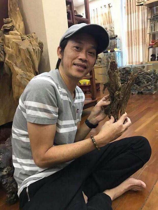 Sống giản dị, NS Hoài Linh lại có khối tài sản khổng lồ: Kim cương đong lon, trầm hương xa xỉ đến nhà thờ Tổ 7000m2 hàng trăm tỷ - Ảnh 10.