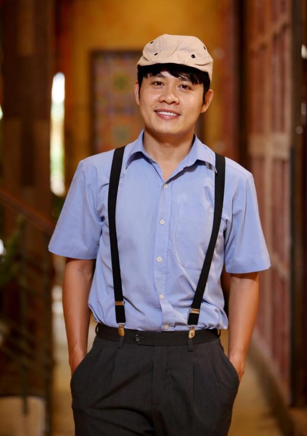 Nguyễn Văn Chung: Nathan Lee không mua độc quyền vĩnh viễn, Cao Thái Sơn đã liên lạc để biểu diễn các ca khúc ở Mỹ và Châu Âu - Ảnh 4.