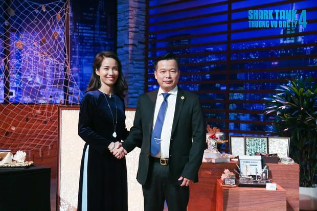 Ái nữ Việt thừa kế công ty cúc áo triệu đô: Mang 4 đôi giày, mấy năm trời không mua túi, trong đầu chỉ có khởi nghiệp - Ảnh 7.