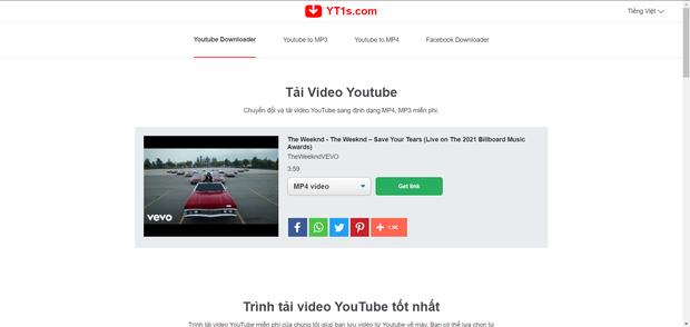 Bạn có thể tải bất cứ video nào trên YouTube chỉ với vài bước đơn giản sau đây! - Ảnh 5.