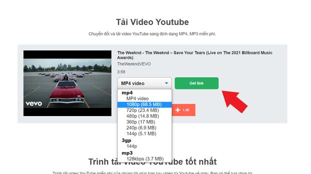 Bạn có thể tải bất cứ video nào trên YouTube chỉ với vài bước đơn giản sau đây! - Ảnh 6.