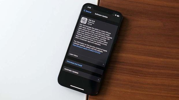 Nóng: Apple tung bản cập nhật iOS mới, trả lại sức mạnh cho những chiếc iPhone 12 - Ảnh 3.