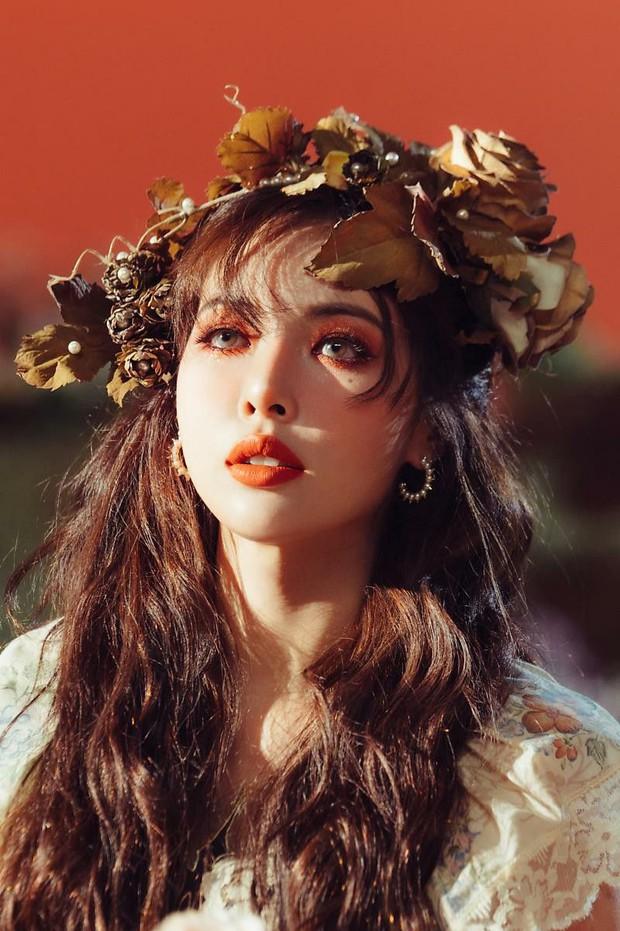 Dàn idol hiếm hoi có khí chất nhà Slytherin: Ma cà rồng V (BTS) và nam thần lai hớp hồn, Krystal - Jennie đối đầu - Ảnh 18.