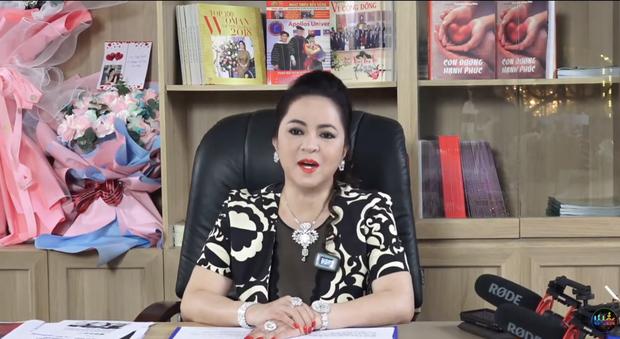 Bà Phương Hằng được cư dân mạng vote đi thi Rap Việt: Đúng chuẩn người chơi hệ gieo vần! - Ảnh 1.