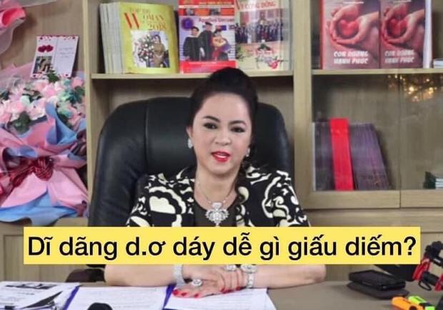 Bà Phương Hằng được cư dân mạng vote đi thi Rap Việt: Đúng chuẩn người chơi hệ gieo vần! - Ảnh 2.