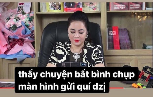 Bà Phương Hằng được cư dân mạng vote đi thi Rap Việt: Đúng chuẩn người chơi hệ gieo vần! - Ảnh 4.