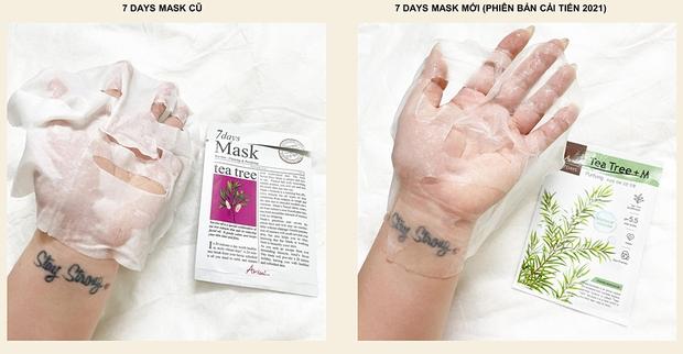 3 mask giấy xứ Hàn với thành phần thuần chay an toàn, lành tính dưỡng da đẹp mướt, dùng cực yên tâm - Ảnh 3.