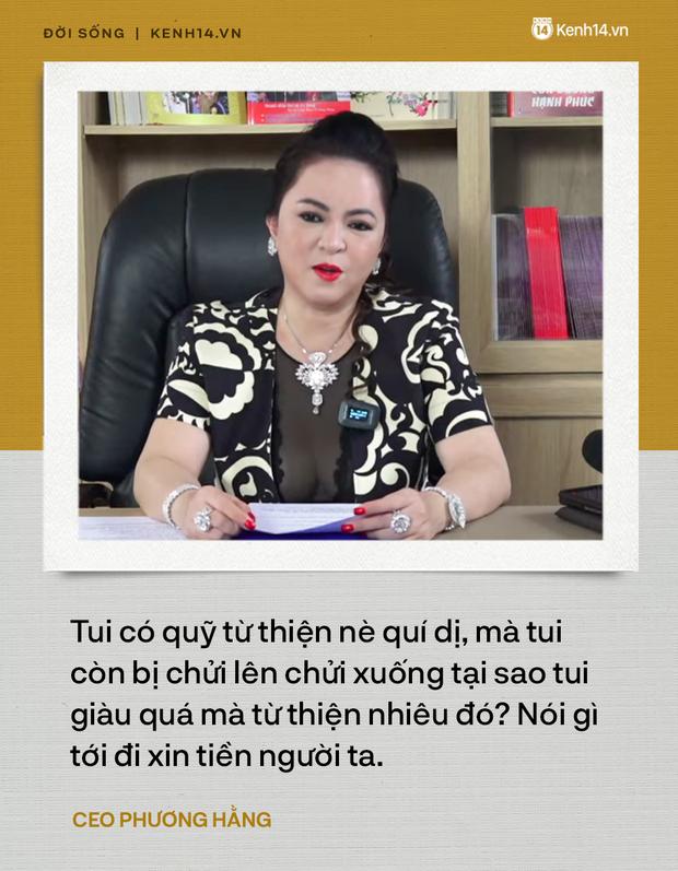 Chốt lại loạt phát ngôn rúng động của bà Phương Hằng trong livestream có nửa triệu người hóng hớt - Ảnh 21.