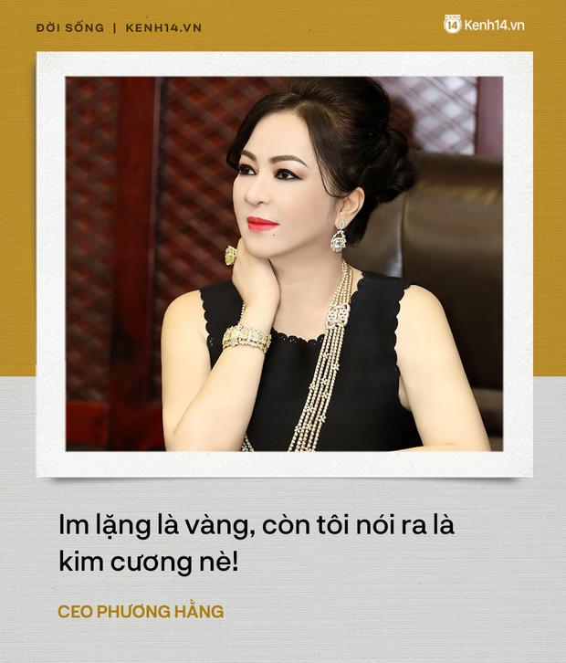 Chốt lại loạt phát ngôn rúng động của bà Phương Hằng trong livestream có nửa triệu người hóng hớt - Ảnh 1.