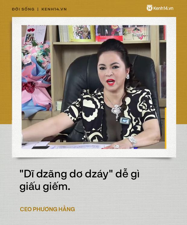 Chốt lại loạt phát ngôn rúng động của bà Phương Hằng trong livestream có nửa triệu người hóng hớt - Ảnh 29.