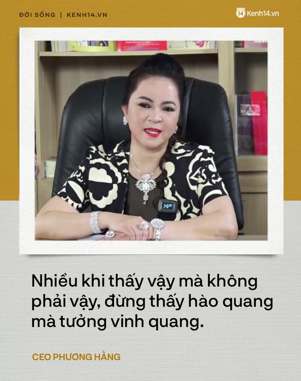 Chốt lại loạt phát ngôn rúng động của bà Phương Hằng trong livestream có nửa triệu người hóng hớt - Ảnh 31.
