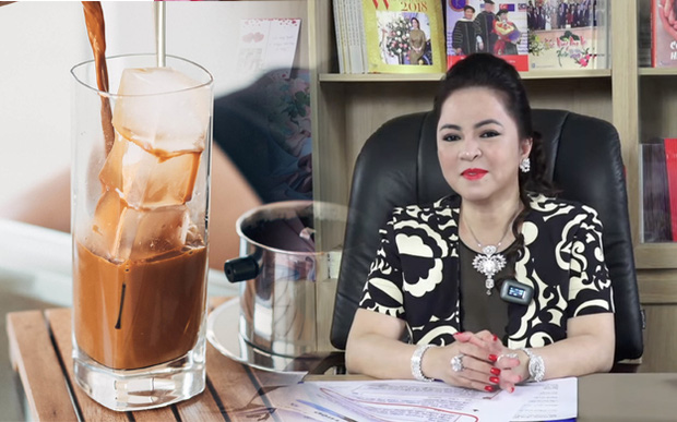 Một vật nhỏ xíu trong livestream của bà Phương Hằng khiến dân tình trầm trồ về độ sang chảnh của gia đình nữ đại gia - Ảnh 3.