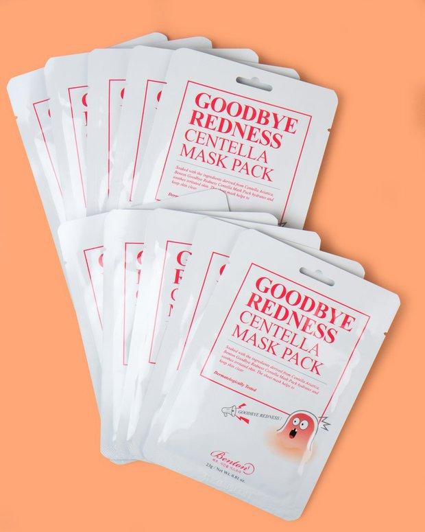 3 mask giấy xứ Hàn với thành phần thuần chay an toàn, lành tính dưỡng da đẹp mướt, dùng cực yên tâm - Ảnh 5.