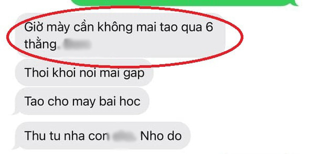 Biến mới: Trang Trần thách thức IT giúp bà Phương Hằng, nhưng né mạnh khi bị tìm đến tận nhà, lên tiếng cầu cứu vì bị đe dọa - Ảnh 8.