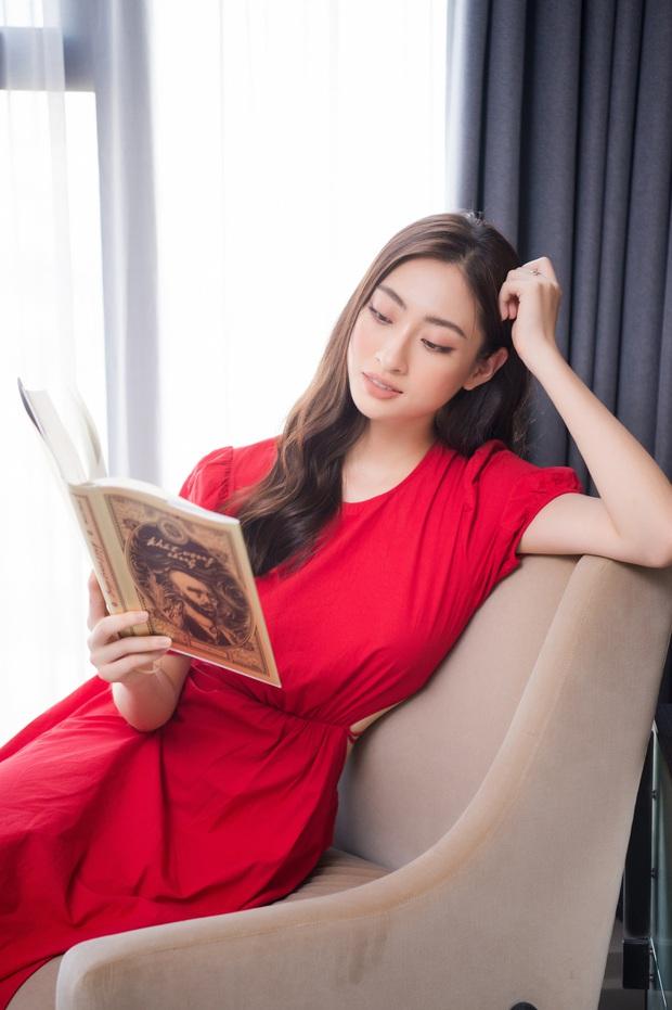 Lương Thuỳ Linh tậu penthouse tiền tỷ ở tuổi 21, nhìn gia tài của nàng hậu Gen Z mà ngưỡng mộ quá đi! - Ảnh 6.