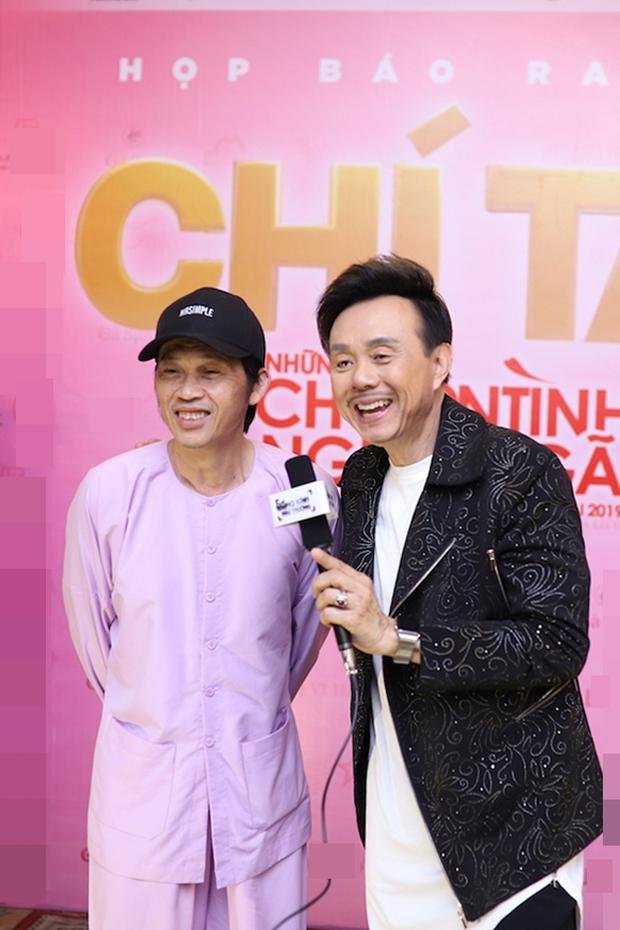 Netizen bênh vực NS Hoài Linh, chỉ ra lý do chậm trễ từ thiện: Chú là con người, cũng cần có thời gian lành lại những vết thương lòng - Ảnh 4.