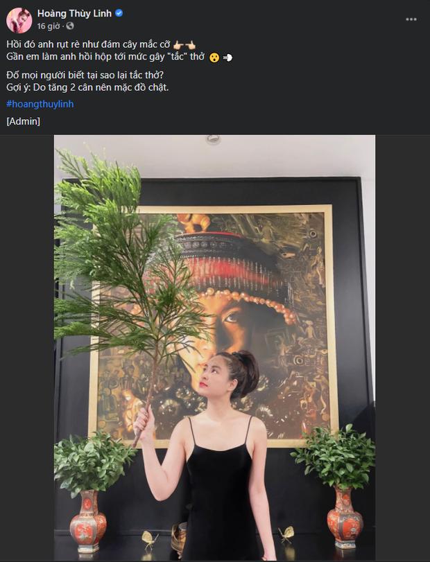 Hoàng Thuỳ Linh mới tuyển admin Gen Z đấy à, tạo nét duyên dáng khiến netizen tự cày chả mấy mà có MV tỷ view đầu tiên của Việt Nam - Ảnh 8.